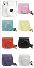 FUJIFILM INSTAX GROOVY CAMERA CASE For Mini 8 / 8+ / 9 - Choose color