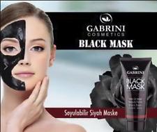 Gabrini Black Mask Deep Cleansing peel off the Blackheads- 80ml.