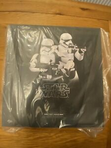 Hot Toys MMS319 Star Wars First Order Storm Troopers  AFSSCHT  7