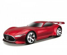 1:18th Mercedes AMG Vision GT Red R/C