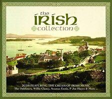 The Irish Collection: The Cream of Irish Music [CD]