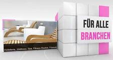 Einweghandtücher Premium 40 x 70 cm - 400 Stück Friseursalon, Fußpflege, SPA