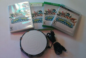 Skylander swapforce set u Pick which Disk u need please read discription