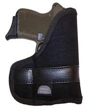 Inside Pocket Holster Black size small by Pro-Tech   PT-PHS   Ambidextrous