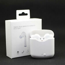New Wireless Bluetooth Headset Earphone Earbuds In-Ear Headphone frApple Samsung