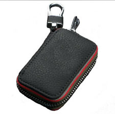Leather Bag Case Cover Key Holder For BMW M3 M4 M5 X3 X4 X5 X6 1 2 3 4 5 Series