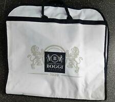 Boggi Milano Mens Water Resistant Travel Suit Carrier / Cover