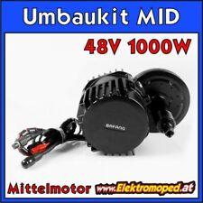 Ersatzteil Elektro-Scooter 48V 1000W Mittelmotor Umbaukit
