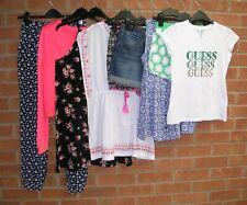 NEXT BILLIEBLUSH MONSOON GUESS etc Girls Bundle Shorts Tops Dress Age 11-12