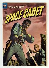 Tom Corbett, Space Cadet #7 VG 4.0 1954