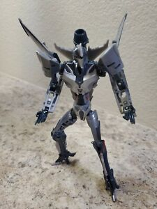 Transformers Prime STARSCREAM  Deluxe First Edition