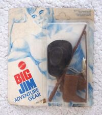 BIG JIM ADVENTURE GEAR: COW PUNCHER (OUTFIT ACTION FIGURE). 1974! BRAND NEW, OS!