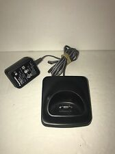 Panasonic Remote charger Base wP - Pnlc1050 Kx Tge260 Tge262 stand cradle phone