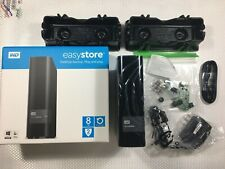 """Western Digital WD Easystore External Hard Drive (Case Only) Enclosure 3.5"""""""