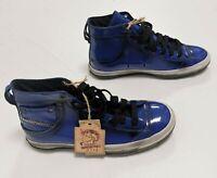 Diesel Damen Schuhe Sneaker EXPOSURE IV W Women Shoes Modern MidTop Mäddels
