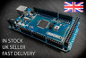 Arduino Mega 2560 R3 ATmega328P 16AU Compatible Board UK Seller