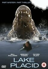 Lake Placid [2000] [DVD][Region 2]