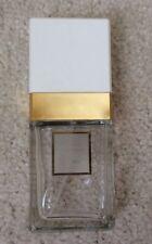 Coco MADEMOISELLE CHANEL EAU DE PARFUM 35 ML spray bottiglia vuota solo GRATIS P&P