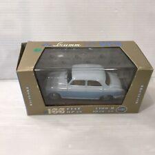 Miniature Brumm ORO 1/43 ref 166 fiat HP 58 1400 B 1956 - 58 NEUF en boite