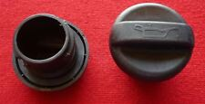 for Ford Fiesta Focus Mondeo C Max Galaxy SMax engine oil filler cap cover