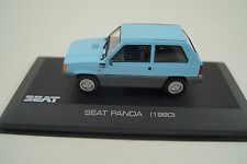 Modellauto 1:43 Seat Collection Seat Panda 1980