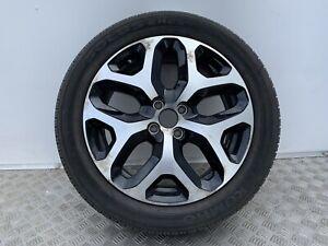 """Aluminum Rim Renault Captur - """" 6,5 X 17 """" ET40 - 403005571R"""