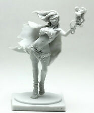 WHITE SPEAKER PINUP - KINGDOM DEATH figurine miniature résine resin rpg