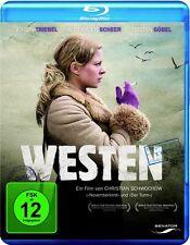 WESTEN (Jördis Triebel, Alexander Scheer) Blu-ray Disc NEU+OVP