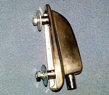 Ludwig Classic Large Lugs Nickel