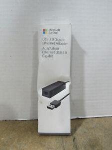 Brand NEW Microsoft Surface 1821 EJS-00002 USB 3.0 Gigabit Ethernet Adapter