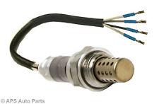 Fiat Ulysse Ducato Cinquecento Coupe 4 Wire Universal Lambda O2 Oxygen Sensor