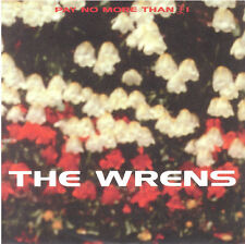THE WRENS - Napiers/What's A Girl NEW 7IN POP ROCK COLOR VINYL