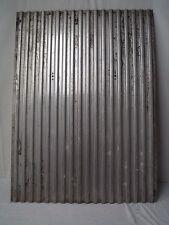 Range Rover Classic - Aluminium Rear Floor Panel MTC9110 MXC7581 - TAKE OFF ITEM