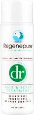 RegenePure DR Hair And Scalp Treatment 8oz -  Hair Loss, Hair Regrowth NEW!