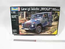 Revell 03069 LKW gl leicht WOLF Mercedes G  1:35  Box ist verklebt mb10351