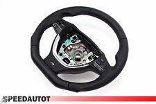 TUNING Cuir Volant BMW M VOLANT Multif. f10 f11 f12 f13 NEUF lederrbezug S