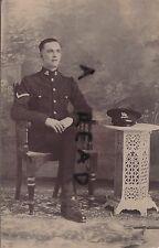 Soldier Lance Corporal Queens Royal West Surrey Regiment Lucknow India