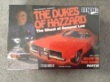 Dukes of Hazzard General Lee Scale Model Kit