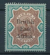 [55272] British East Africa 1895 Very good MH Very Fine stamp $190