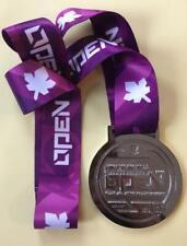 Ibjjfjiu-Jitsu New York Fall 2019 Open Int'l Ch. Silver Medal type C No Gi