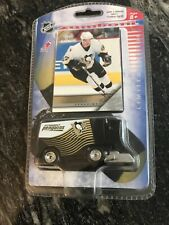 Unopened UD 2005-06 Die Cast Zamboni/Sidney Crosby Rookie Card limited edition