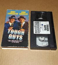 Tough Guys (VHS, 1988) Burt Lancaster Kirk Douglas