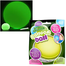 Glow in The Dark Toys Christmas Stocking Filler Balloon Ball