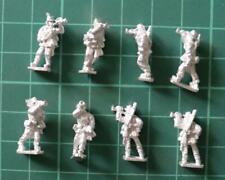 Peter Pig 15mm ACW Buglers Rebels / Union  (8 figures)