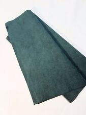 Genuine ULTRASUEDE LIGHT Faux Suede Fabric - 1/4 yard piece - MAYAN