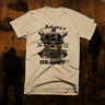 Army infantry t-shirt 11 Bravo Iraq Afghan War Combat Veteran Military Cotton