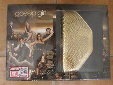 31 DVD GOSSIP GIRL - L'intégrale de la série : Saisons 1 à 6 ( + goodies ) NEUF