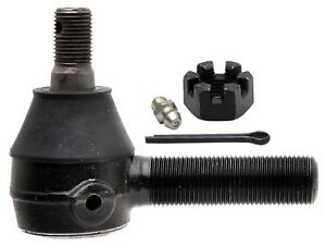 Outer Tie Rod End  ACDelco Professional  45A0008