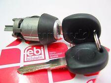 Febi blocco accensione barile & 2 Chiavi VW MK3 Golf GTI 16V VR6 & SCIROCCO 1h0905855a