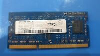 4GB ELPIDA RAM MEMORY DDR3-PC3 1Rx8 12800S - LAPTOP hp dell lenovo sony